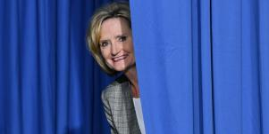 Who Is Cindy Hyde-Smith's Husband? New Details On Michael Smith