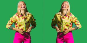 What The Colors You Wear Say About You & Your Personality