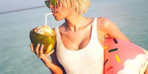 Coconut Cleanse! 6 Simple Ways To Add Coconut Oil To Your Diet
