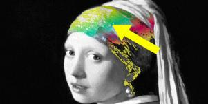 Only 25% Of The Population Can Pass This Color Memory Test