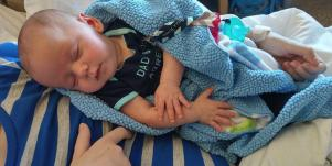 Woman in 10-Week Coma Gives Birth While Still Unconscious
