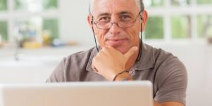 Online Dating Advice: Top 5 Dating Profile Tips For Men Over 50