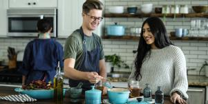 10 Ways Cooking Together As A Couple Will Strengthen Your Relationship