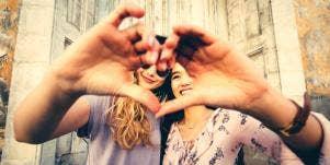 Meet Cat Yezbak, Stacy London's Serious Girlfriend