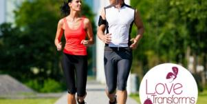 Love Is An Action Word: Healthy Behaviors For Couples