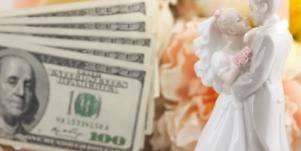 3 Financially-Savvy Ways To Fund Your Dream Wedding