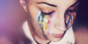 Paint Tears