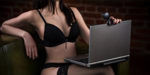 Having Cyber Sex For A Year Liberated Me From My Marriage