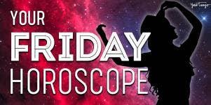 Horoscope For Today, November 6, 2020