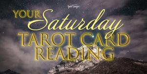 Daily One Card Tarot Reading For All Zodiac Signs, April 17, 2021