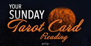 Daily One Card Tarot Reading For All Zodiac Signs, April 25, 2021