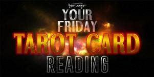 Daily Tarot Card Reading, November 6, 2020