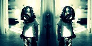 jedi mind tricks for your kids' dark side