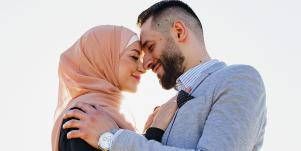 dating as a muslim woman