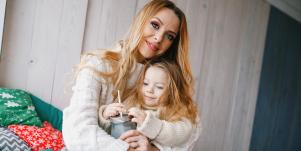 Maternal Me Vs. Sexual Sue: Dating As A Single Mom Means I Straddle Two Different Identities