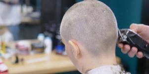Dad Makes Daughter Shave Head Reddit