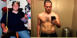 People Who Lost 100+ Pounds Share Their Weight Loss Secrets