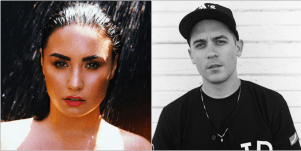 are Demi Lovato and G-Eazy dating?