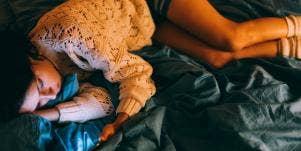 how parental depression affects kids