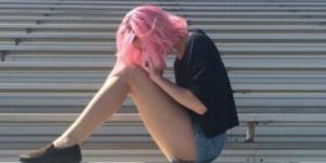 LGBT Kids Are Suffering From Depression—I Know Because I Lived Through It