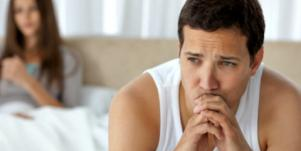 4 Ways To Help Your Man Fight Depression [EXPERT]