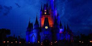 The Eerie Origins Of Your 7 Favorite Disney Fairy Tales