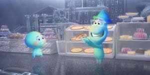 """A scene from Disney's """"Soul"""""""
