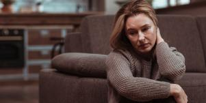 letting go after divorce