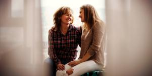 Relationship Advice For Co Parenting Teenagers In Adolescence After A Divorce