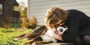When Rover Dies: Why Your Grief Over Your Dog Is So Intense
