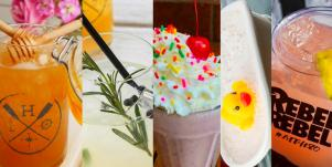 Best Summer Cocktails (And Where You Can Get Em')