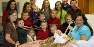 Parenting: The Duggars Are 'Trying' For A Twentieth Baby