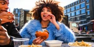 10 Reasons You Can't Freaking Stop Eating