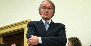 Who Is Ed Markey's Wife? New Details On Susan Blumenthal