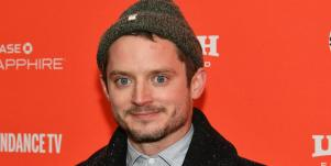 Who Is Elijah Woods' Baby Mama? New Details On Mette-Marie Kongsved And Their Relationship Status