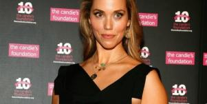 Saved By The Bell's Elizabeth Berkley Is Expecting Her First Baby