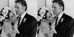 Read Richard Burton's Steamy Love Letters To Elizabeth Taylor