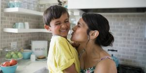 raise kid emotional intelligence
