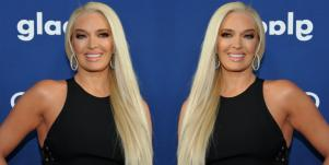 Who Is Erika Jayne's Son? Everything To Know About Tommy Zizzo