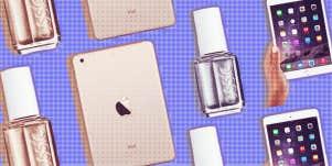 Enter To Win The Essie + YourTango iPad Mini 3 Giveaway!