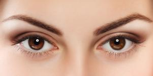 Science Proved Everyone's Eyes Are Actually Brown — And Here's Why