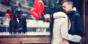 7 Essential Stages Of Falling In Love (According To Science)