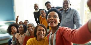 6 Tips to Reduce Stress at Family Holiday Gatherings