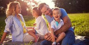 Why I Always Put My Husband Before My Kids