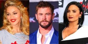 Famous Leos: 50 Leo Celebrities