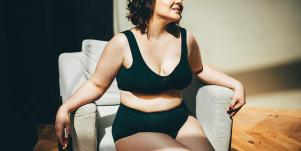 Sorry, But I'm Not Sorry That My Fat Body Offends You