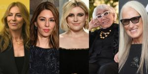 The Only 5 Women With Oscar Nominations For Best Director In The Entire History Of The Academy Awards