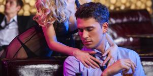Why The First Lap Dance I Ever Got Ended Up Being My Last