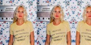 white feminist