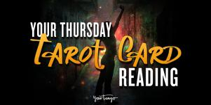 Daily Tarot Card Reading, August 27, 2020